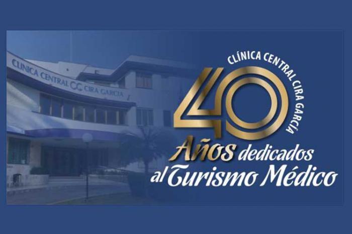 Clínica Central Cira García