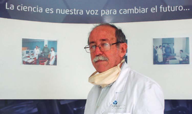 Agustín Lage Dávila