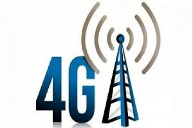 Servicio 4G