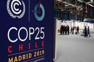 Convención de cambio climático cierra hoy con escasa posibilidad de declaración final