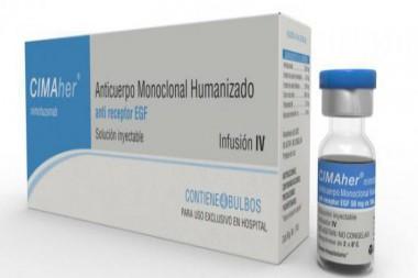 CIMAher. Anticuerpo Monoclonal Humanizado